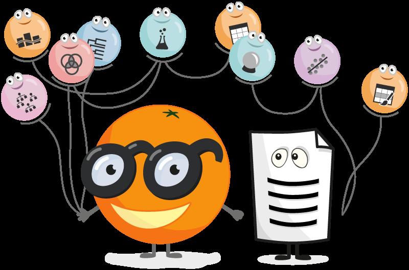 Orange – Data Mining Data Mining Fruitful and Fun